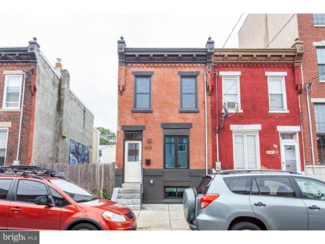 1233 S 24TH Street, PHILADELPHIA, PA 19146 (#1009940106) :: City Block Team