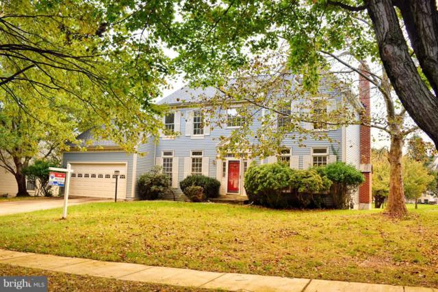 10607 Vista Linda Drive, BOWIE, MD 20721 (#1009940130) :: Great Falls Great Homes