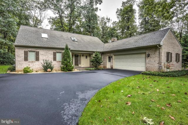 159 Lakewood Drive, PEQUEA, PA 17565 (#1009940136) :: Remax Preferred | Scott Kompa Group