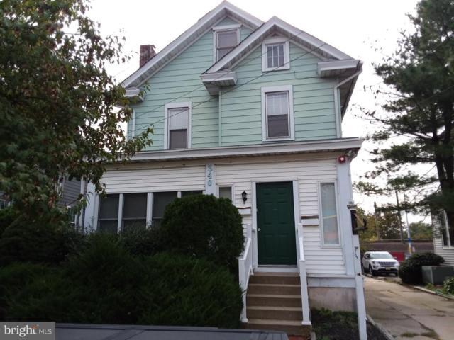 340 Haddon Avenue, WESTMONT, NJ 08108 (#1009940150) :: The John Wuertz Team