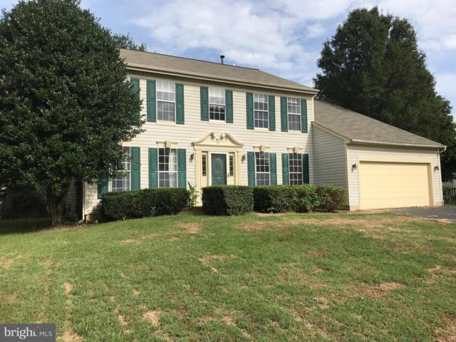8 Fieldstone Court W, STAFFORD, VA 22554 (#1009940164) :: Remax Preferred | Scott Kompa Group
