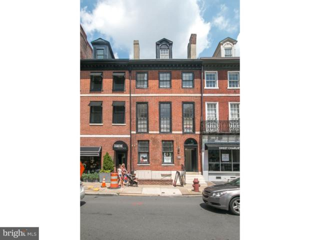 713 Walnut Street, PHILADELPHIA, PA 19106 (#1009940196) :: Remax Preferred | Scott Kompa Group