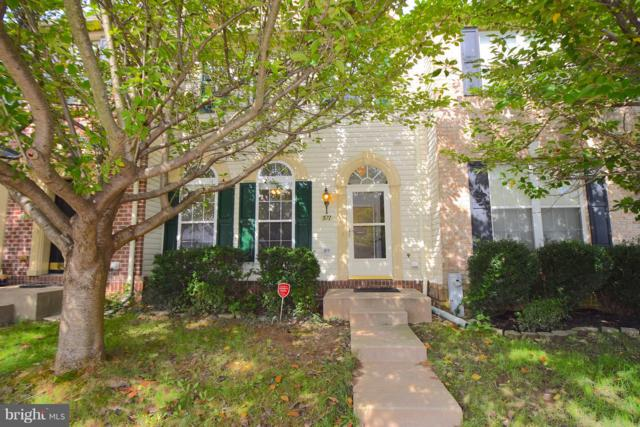 571 Kirkcaldy Way, ABINGDON, MD 21009 (#1009940210) :: Colgan Real Estate