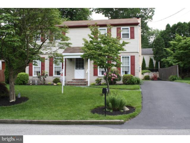 703 Oxford Lane, WALLINGFORD, PA 19086 (#1009940262) :: The Force Group, Keller Williams Realty East Monmouth
