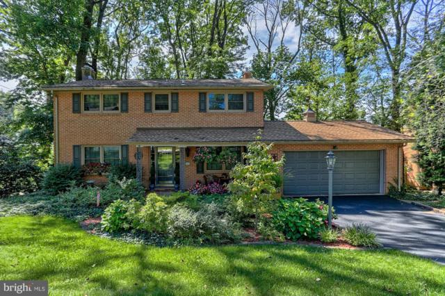 2656 Cambridge Road, YORK, PA 17402 (#1009940288) :: Benchmark Real Estate Team of KW Keystone Realty