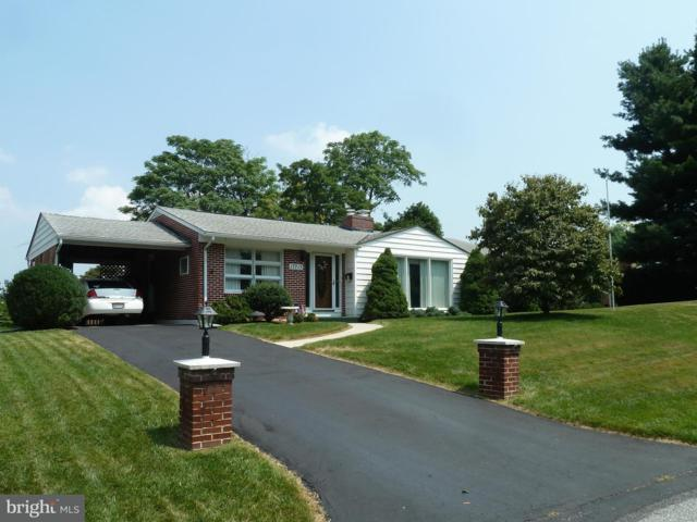 17715 Woodcrest Road, HAGERSTOWN, MD 21740 (#1009940306) :: Maryland Residential Team