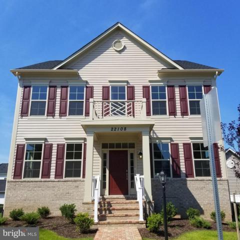 22108 Winding Woods Way, CLARKSBURG, MD 20871 (#1009940322) :: Jim Bass Group of Real Estate Teams, LLC