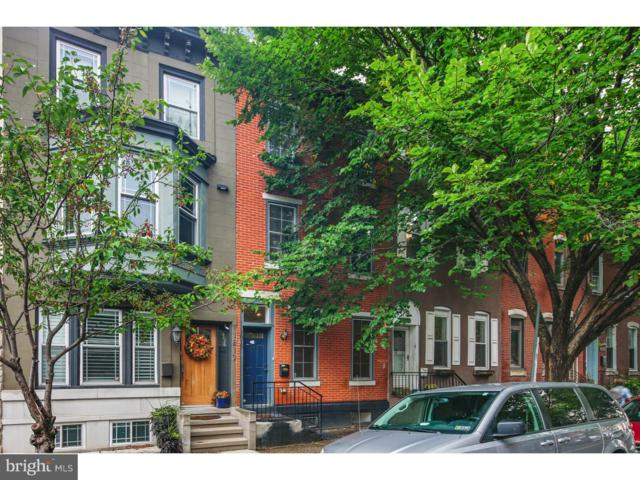 1815 Christian Street, PHILADELPHIA, PA 19146 (#1009940340) :: City Block Team