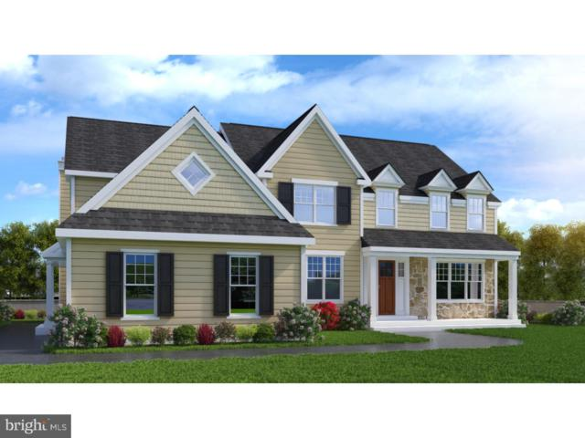 004 Little Conestoga Road, GLENMOORE, PA 19343 (#1009940400) :: Colgan Real Estate