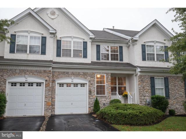46 Portsmouth Circle, GLEN MILLS, PA 19342 (#1009940434) :: Colgan Real Estate