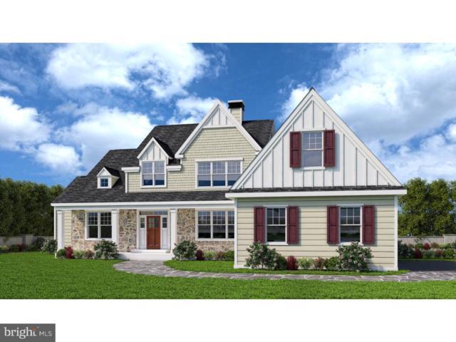 007 Little Conestoga Road, GLENMOORE, PA 19343 (#1009940438) :: Colgan Real Estate