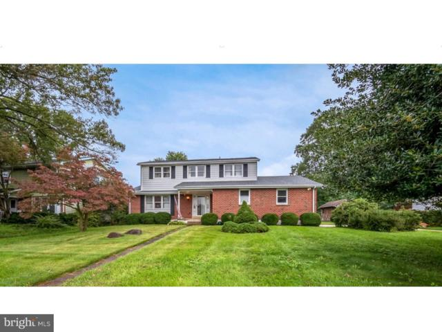 3323 Skyline Drive, WILMINGTON, DE 19808 (#1009940474) :: McKee Kubasko Group