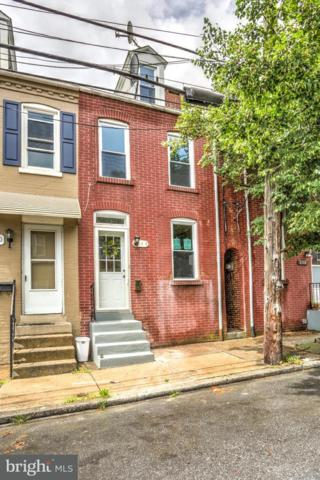 238 Coral Street, LANCASTER, PA 17603 (#1009940598) :: Younger Realty Group