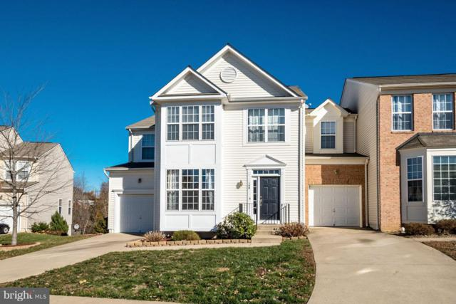 148 Executive Circle, STAFFORD, VA 22554 (#1009940616) :: East and Ivy of Keller Williams Capital Properties