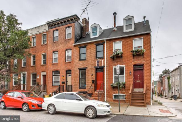 1815 Gough Street, BALTIMORE, MD 21231 (#1009940702) :: SURE Sales Group