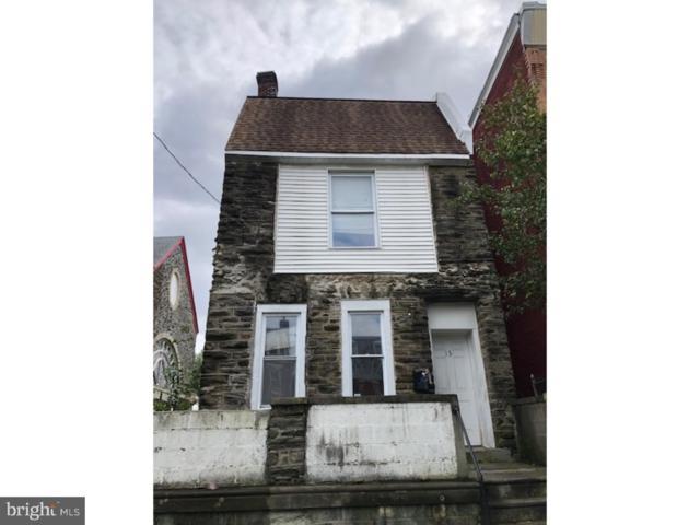 130 W Seymour Street, PHILADELPHIA, PA 19144 (#1009940722) :: Remax Preferred | Scott Kompa Group