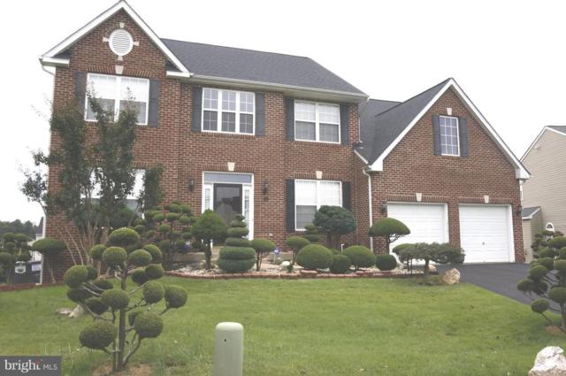 30 Pinehurst Lane, STAFFORD, VA 22554 (#1009940738) :: The Withrow Group at Long & Foster