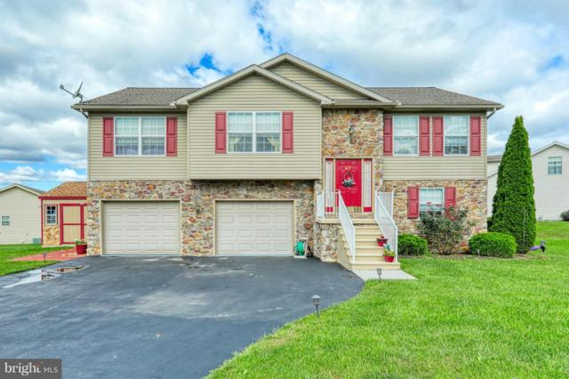 47 Lexington Drive, HANOVER, PA 17331 (#1009940770) :: Teampete Realty Services, Inc