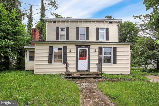 457 Main Street, REISTERSTOWN, MD 21136 (#1009940782) :: Bob Lucido Team of Keller Williams Integrity