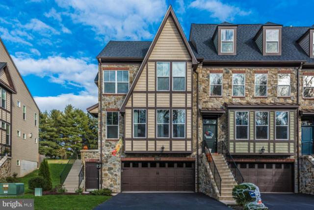 6989 Country Club Terrace, NEW MARKET, MD 21774 (#1009940824) :: Jim Bass Group of Real Estate Teams, LLC