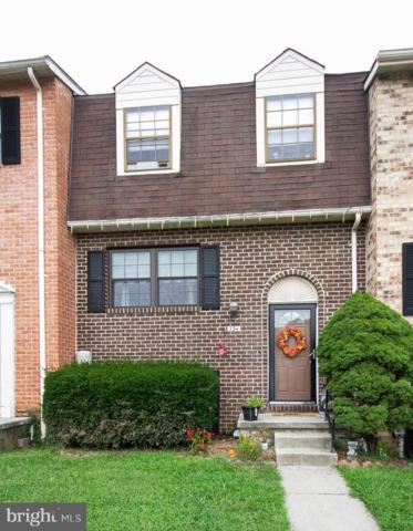 734 Wilton Farm Drive, BALTIMORE, MD 21228 (#1009940870) :: Wes Peters Group