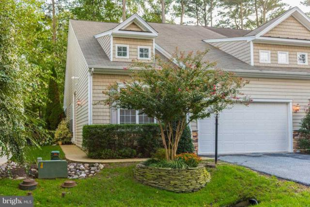 91 Central Parke E E, OCEAN PINES, MD 21811 (#1009940896) :: RE/MAX Coast and Country