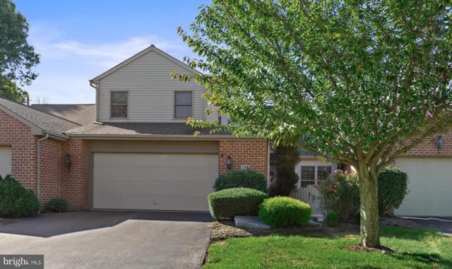 118 Cambridge Drive, HERSHEY, PA 17033 (#1009940900) :: The Craig Hartranft Team, Berkshire Hathaway Homesale Realty
