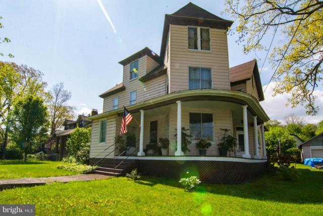 247 Maple Street, FRIENDSVILLE, MD 21531 (#1009940932) :: Maryland Residential Team