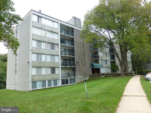 1800 Metzerott Road #408, ADELPHI, MD 20783 (#1009940986) :: Dart Homes