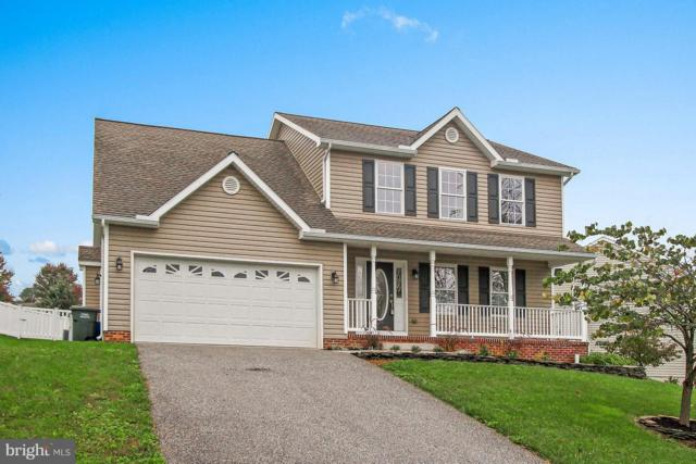334 Majestic Circle, DALLASTOWN, PA 17313 (#1009940988) :: The Jim Powers Team