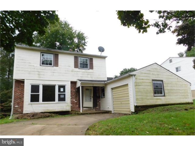 16 Clemson Road, CHERRY HILL, NJ 08034 (#1009940994) :: Colgan Real Estate