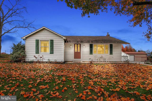 6611 Old Harrisburg Road, YORK SPRINGS, PA 17372 (#1009941016) :: Benchmark Real Estate Team of KW Keystone Realty
