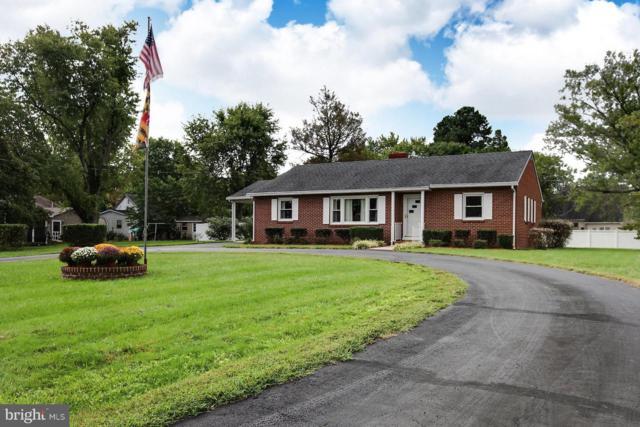 23275 Greenbrier Road, LEONARDTOWN, MD 20650 (#1009941028) :: Maryland Residential Team