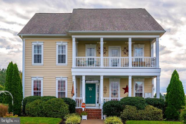 17827 Meriwether Lewis Street, RUTHER GLEN, VA 22546 (#1009941074) :: RE/MAX Cornerstone Realty