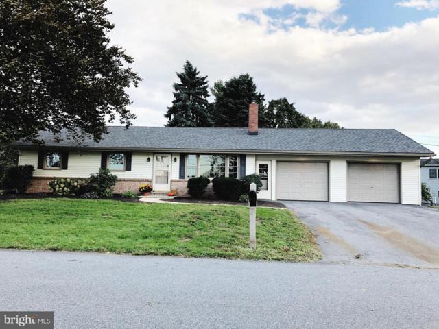 84 Hilltop View Way, ELIZABETHTOWN, PA 17022 (#1009941088) :: The Craig Hartranft Team, Berkshire Hathaway Homesale Realty