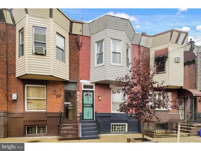 2346 Watkins Street, PHILADELPHIA, PA 19145 (#1009941094) :: Remax Preferred | Scott Kompa Group
