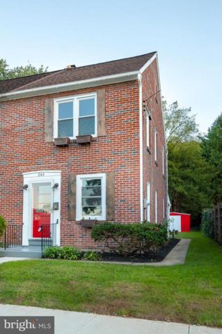 243 Lincoln Avenue, EPHRATA, PA 17522 (#1009941104) :: The Craig Hartranft Team, Berkshire Hathaway Homesale Realty