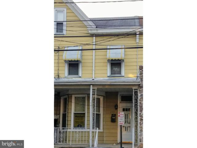 177 Washington Street, TRENTON CITY, NJ 08611 (#1009941122) :: Remax Preferred   Scott Kompa Group