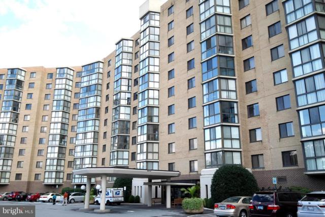 3310 Leisure World Boulevard N #425, SILVER SPRING, MD 20906 (#1009941144) :: Pearson Smith Realty