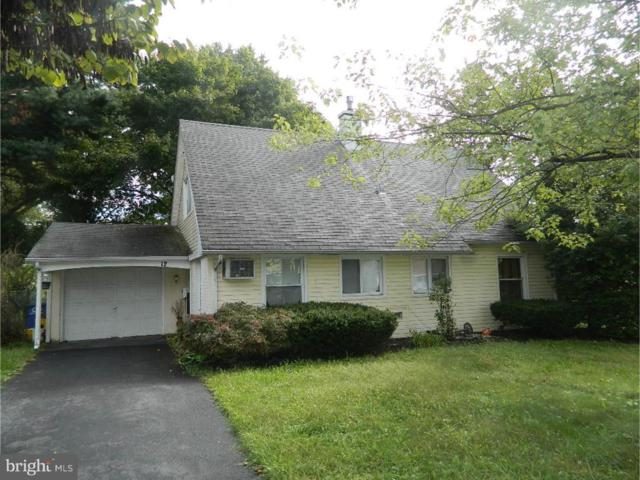 12 Marigold Lane, WILLINGBORO, NJ 08046 (#1009941210) :: Colgan Real Estate
