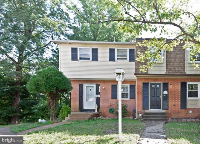 15019 Ashdale Circle, WOODBRIDGE, VA 22193 (#1009941272) :: Remax Preferred | Scott Kompa Group
