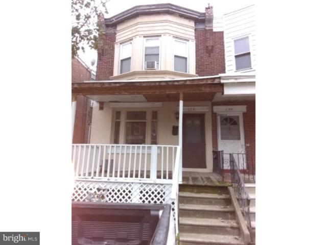 628 Darby Terrace, DARBY, PA 19023 (#1009941282) :: Remax Preferred | Scott Kompa Group