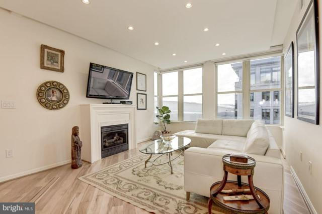 715 6TH Street NW #1102, WASHINGTON, DC 20001 (#1009941306) :: The Withrow Group at Long & Foster