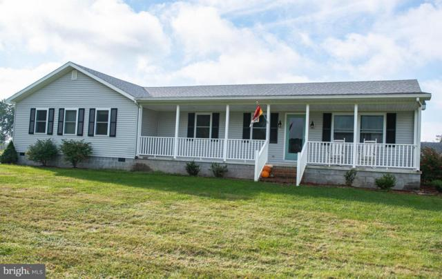 8040 Purnell Crossing Road, BERLIN, MD 21811 (#1009941334) :: Shamrock Realty Group, Inc