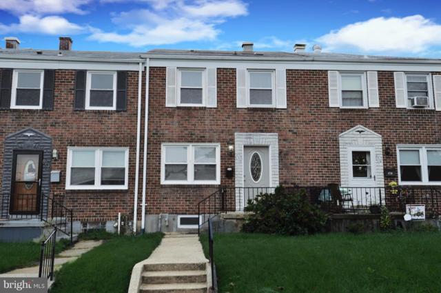8708 Cimarron Circle, BALTIMORE, MD 21234 (#1009941336) :: Stevenson Residential Group of Keller Williams Excellence