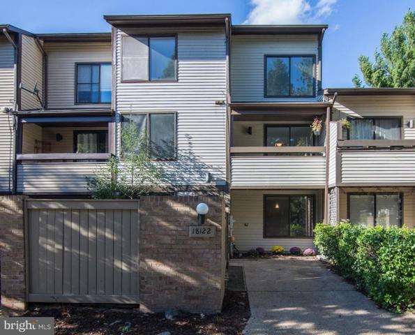 18122 Copps Hill Place, GAITHERSBURG, MD 20886 (#1009941350) :: Maryland Residential Team