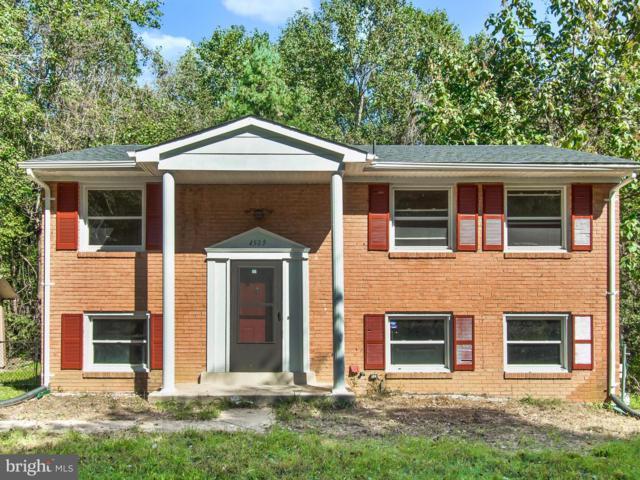4509 Bishopmill Circle, UPPER MARLBORO, MD 20772 (#1009941360) :: Great Falls Great Homes