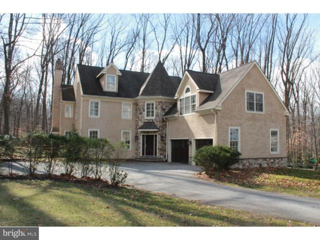 475 Fletcher Road, WAYNE, PA 19087 (#1009941364) :: Keller Williams Real Estate