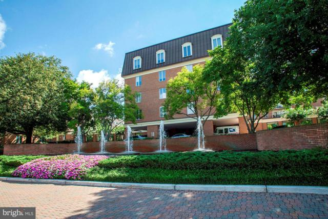8101 Connecticut Avenue C-602, CHEVY CHASE, MD 20815 (#1009941384) :: The Sky Group