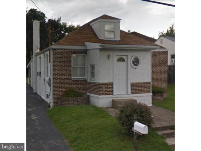 1907 Rahway Avenue, NORRISTOWN, PA 19401 (#1009941458) :: Remax Preferred | Scott Kompa Group